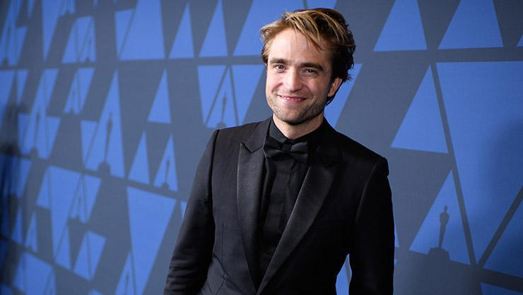 Robert Pattinson'ın en iyi 10 filmi