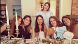 Pelin Karahan baby shower partisi yaptı