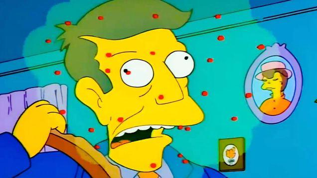 9. The Simpsons - 1993