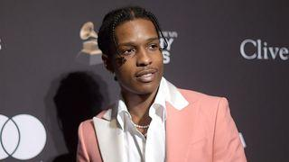 ASAP Rocky'e Trump'tan destek