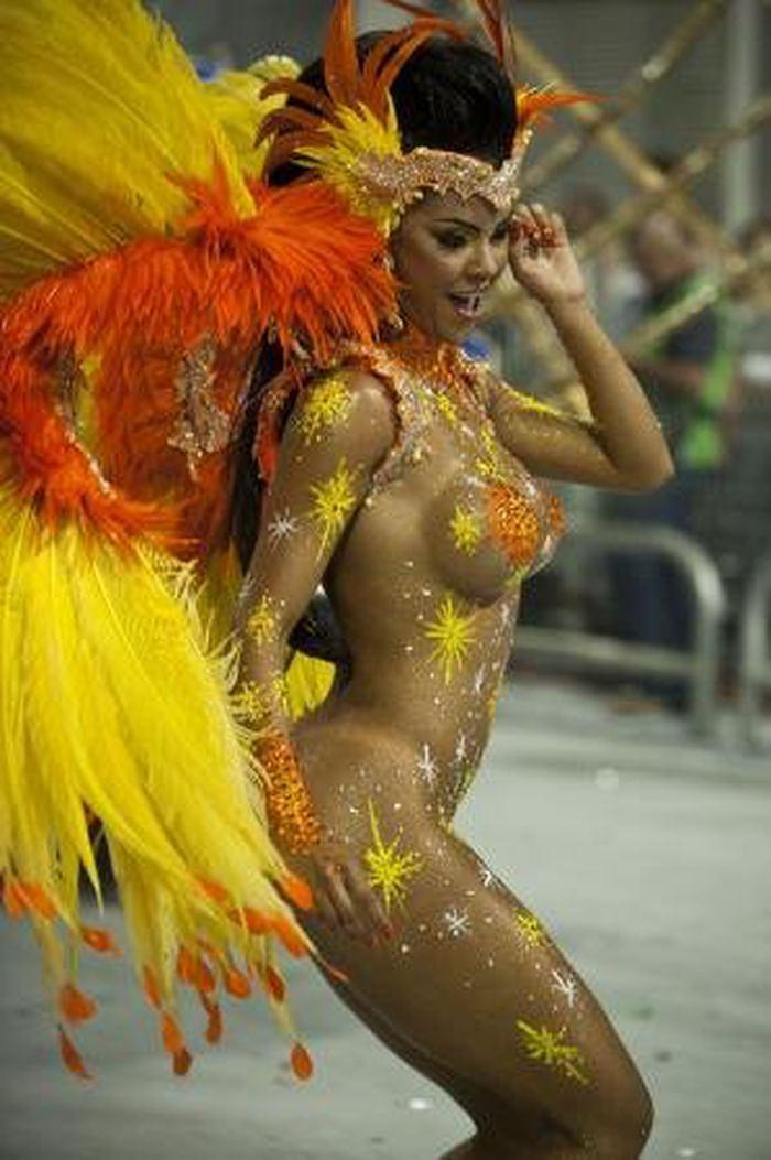 South american carnival pics of babes #8