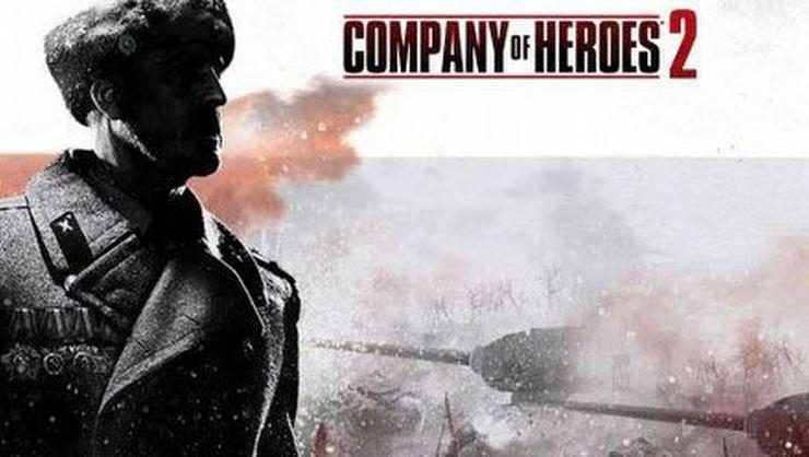 Company of Heroes 2: İNCELEME