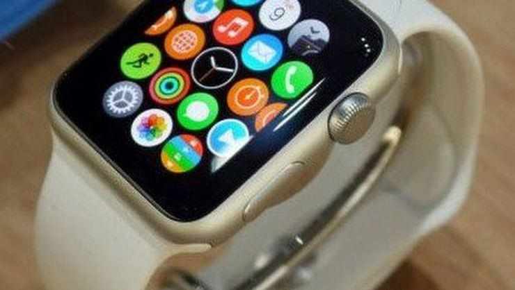 Apple Watch İNCELEME