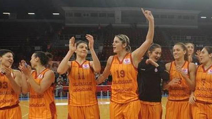 Galatasaray Odeabank 63-45 Wisla Can-Pack
