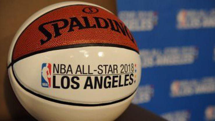 NBA All-Star 2018'in ev sahibi Los Angeles!