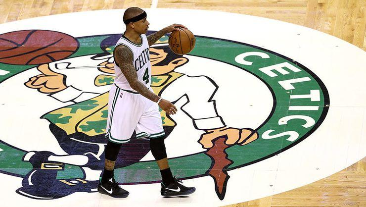Boston Celtics'ten üst üste 3. galibiyet