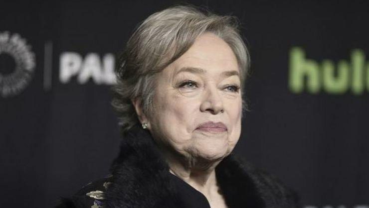 Kathy Bates, The Big Bang Theory'e Konuk Oluyor