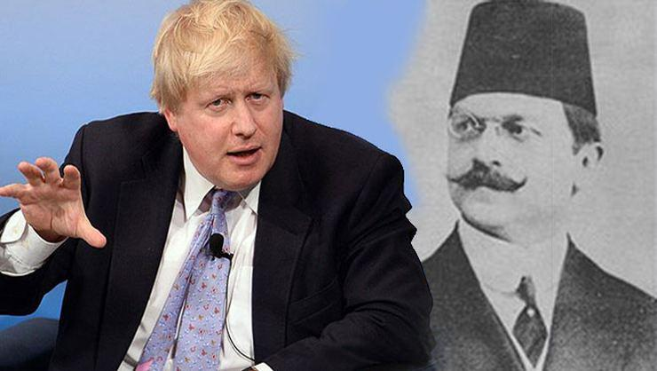 Boris Johnson kimdir? Boris Johnson'un dedesi Ali Kemal kimdir?