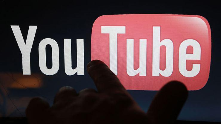 YouTube'a 170 milyon dolar ceza