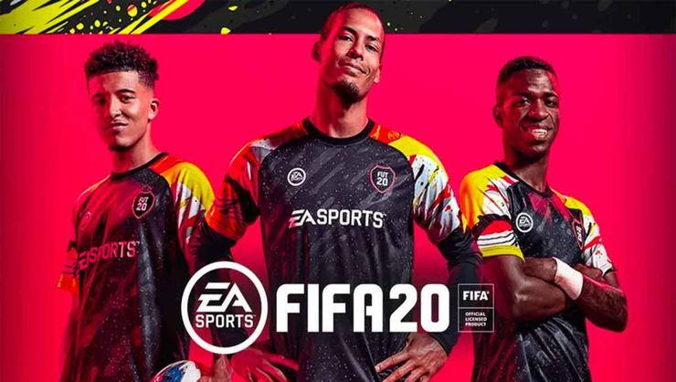 FIFA 20, EA Acces ve Origin Basic'e geldi